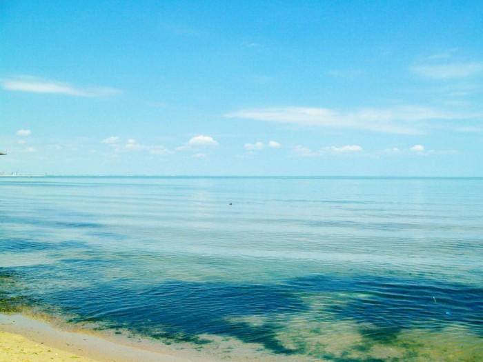 5 удивительных озер России