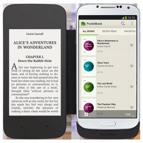 Производитель YotaPhone подал в суд на продавцов чехла PocketBook
