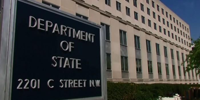 """США пригрозили России """"встречными действиями"""" из-за ответа на арест дипсобственности"""