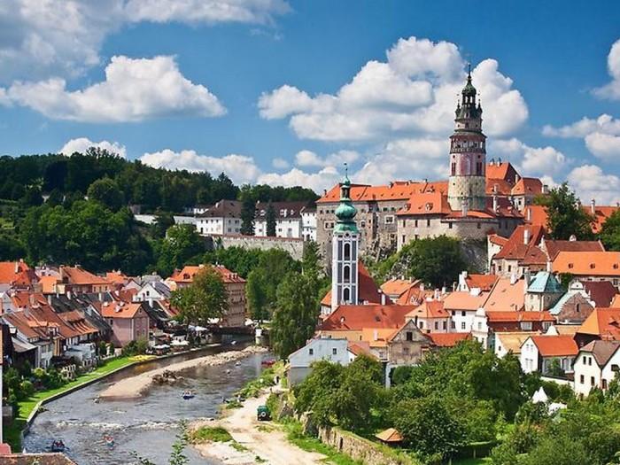 10 невероятно интересных мест в Восточной Европе, где стоит провести отпуск