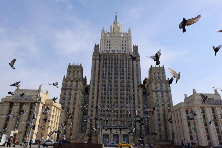 Россия не пыталась устроить госпереворот в Черногории – заявили в МИД РФ