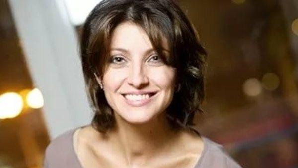 Анастасия Макеева решилась изменить форму носа