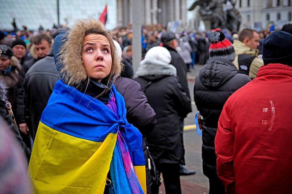Россия не будет решать украинские проблемы
