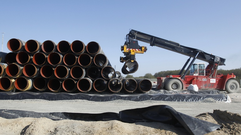 Der Spiegel: ЕС не имеет права мешать строительству «Северного потока — 2»