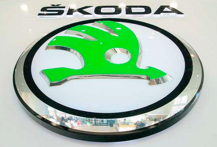 Skoda начинает выпуск трех цилиндровых двигателей