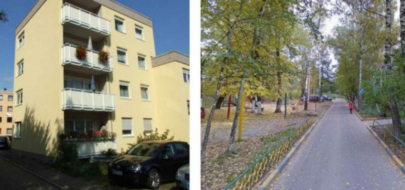Кто живет лучше: семья немецкого безработного или семья учителей из России?