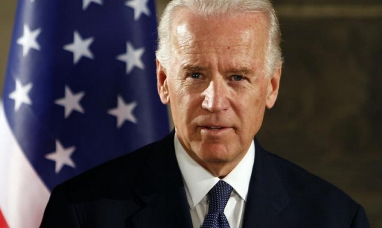 Джо Байден — будущий президент США?