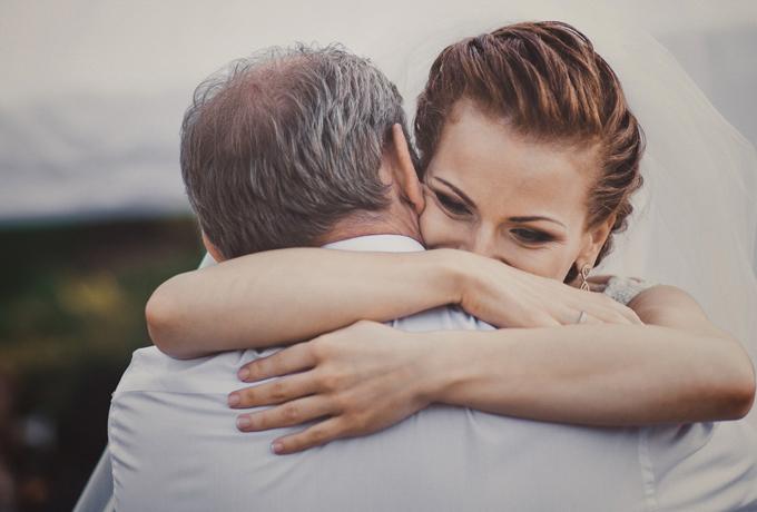 Любовь к отцу: сценарий разв…