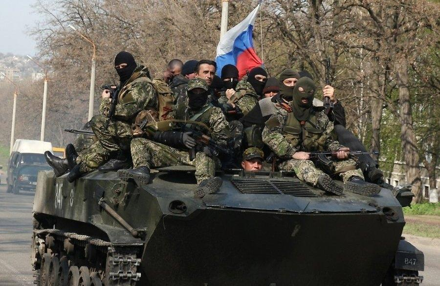 Киев в ужасе от возможного наступления ополченцев Донбасса