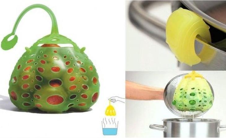20 забавных штук, которые станут незаменимыми помощниками на вашей кухне