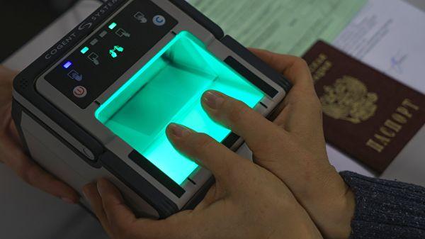 В России в ноябре запустят пилотный проект «Биометрия-light», сообщили СМИ