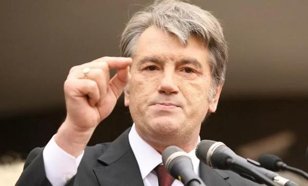 Виктор Ющенко: русским нравится рабство, бедность и царь