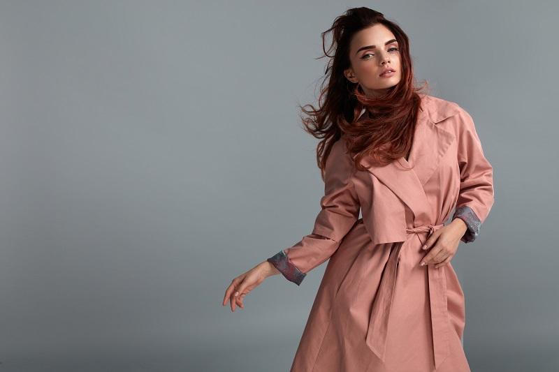 Подборка весенней верхней одежды для женщин