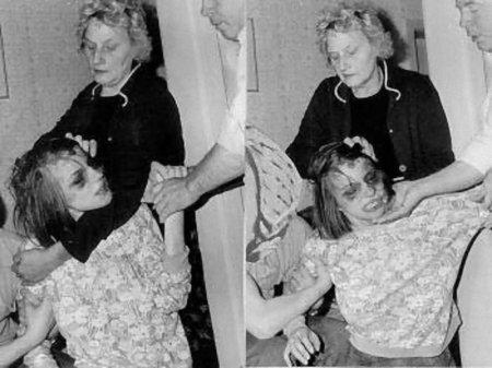 Обряд экзорцизма над немецкой девушкой Аннелизой Михель история, люди, редкие, фото
