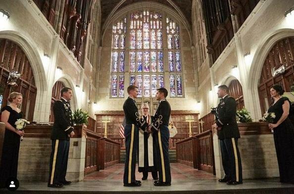 В армии США легализовали гее…