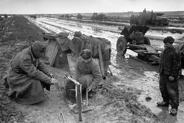 Крупнейшая афера в Красной Армии во время Великой Отечественной