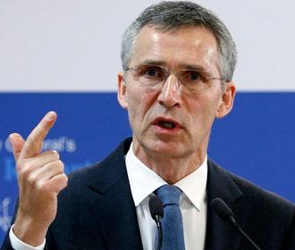 НАТО, лично товарищу Йенсу