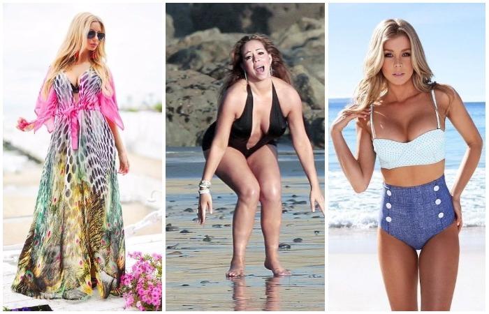 10 вещей, которые не восхищают, а раздражают мужчин на пляже