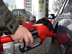 Цены на бензин в России достигли рекордных показателей