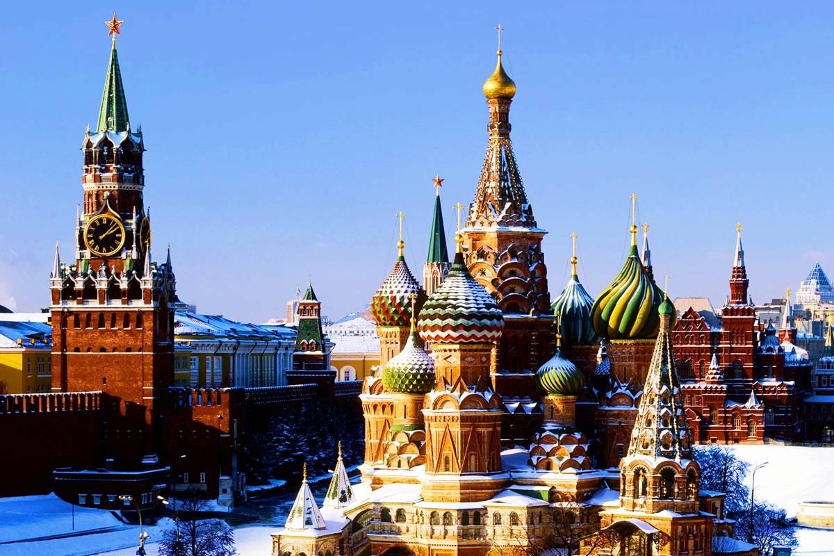 Можно ли сказать, что Россия…