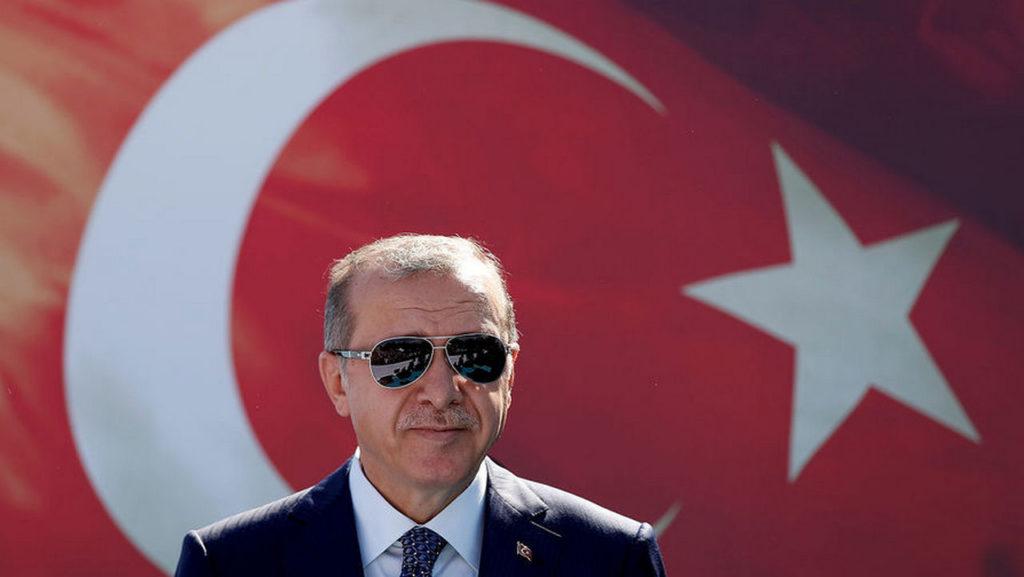 Власть Эрдогана гниет изнутри и трепещет в ожидании сильного ветра