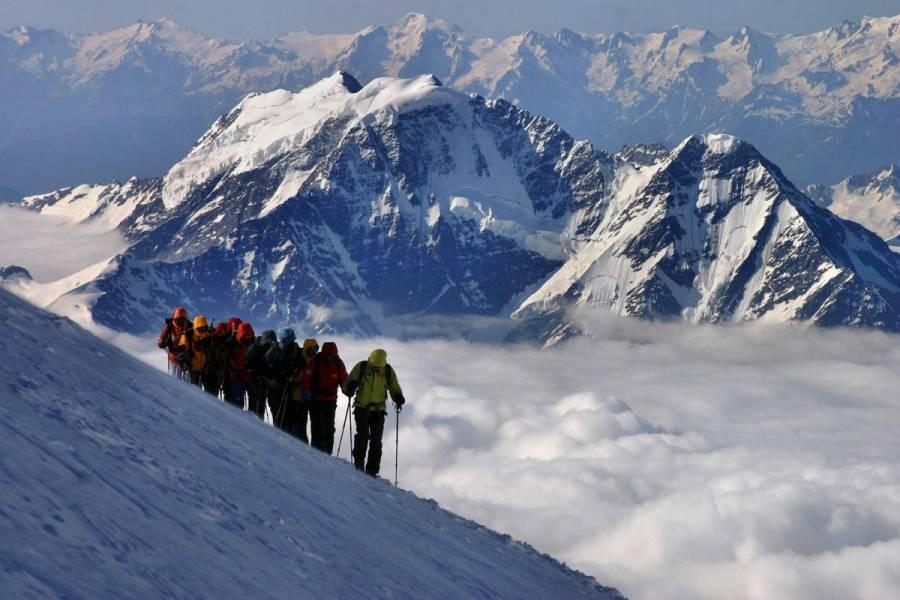Якутия: МЧС дает рекомендации туристам-экстремалам