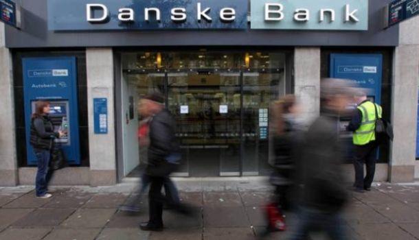 Эстонский банк успел «отмыть» 30 млрд долларов