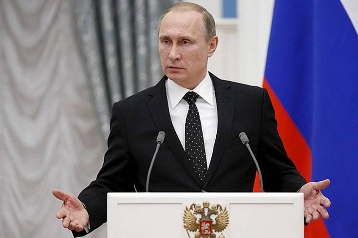 Выборов еще не было, а вина уже есть: обвинения Трампа в адрес РФ