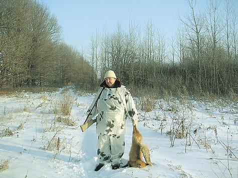 Охота с гончей: стоит ли ездить больным на охоту