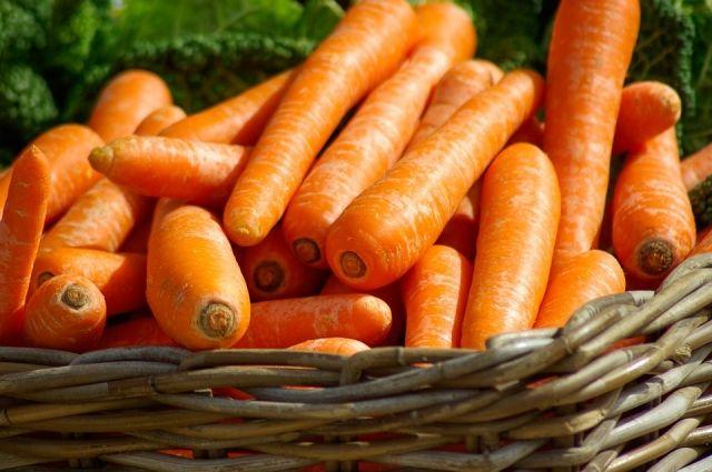 Чудеса цвета солнца. Вот как приготовить суп, конфеты и котлеты из моркови