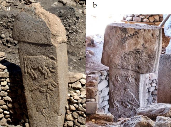 Катастрофу глубокой древности запечатлели на загадочном артефакте