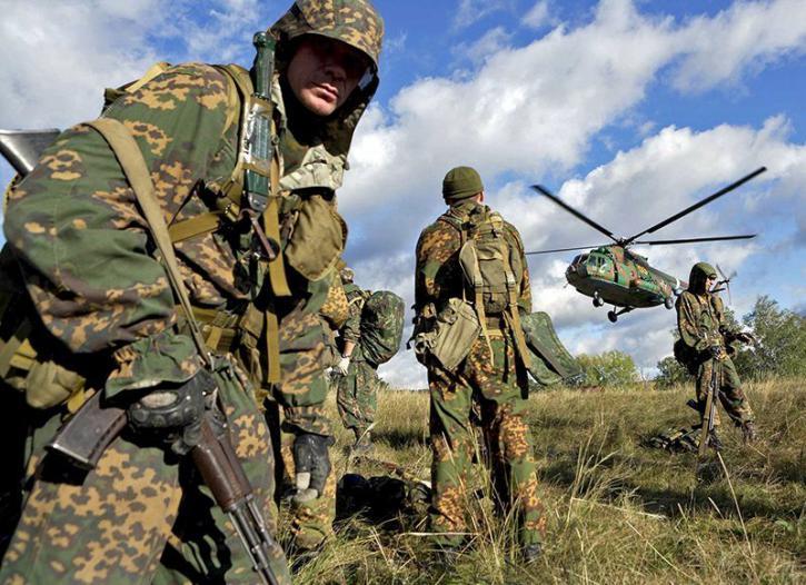 Приговор США по Донбассу и Путину; массовый исход ВСУ в час «Х»