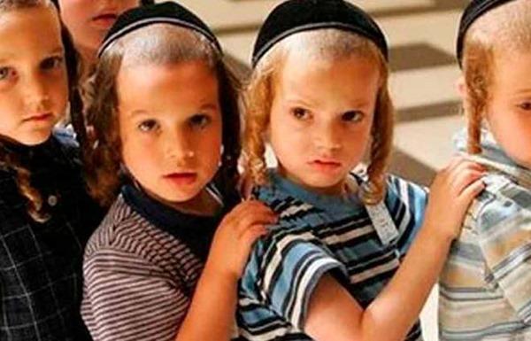 Почему у евреев так много детей-гениев: каноны воспитания. Стоит задуматься!