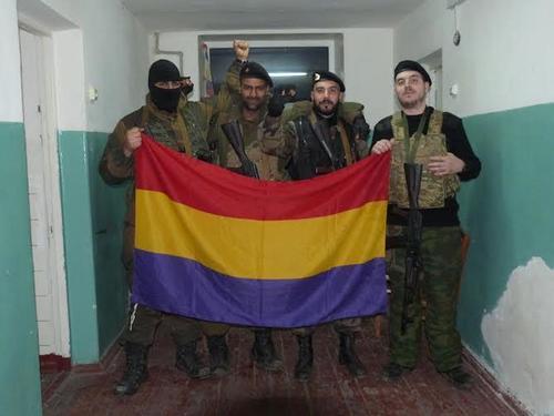Иностранцы признались, что смогли согреться только на Донбассе