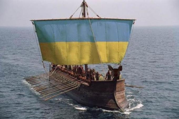 Украинские ученые доказали: …