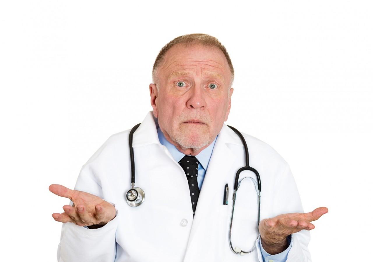 Штучки-дрючки или самые необычные предметы, которые врачи доставали из заднего прохода пациентов