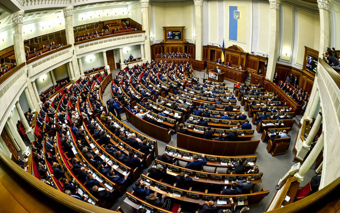 Украина распрощается с Порошенко: в Верховной раде пригрозили президенту