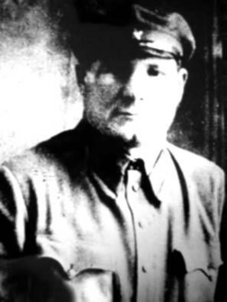 «Галочка для революции»: бандит-чекист Лева Задов