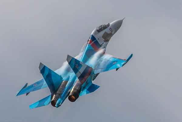 ТОП-3 российских истребителя, которых больше всего боятся в НАТО