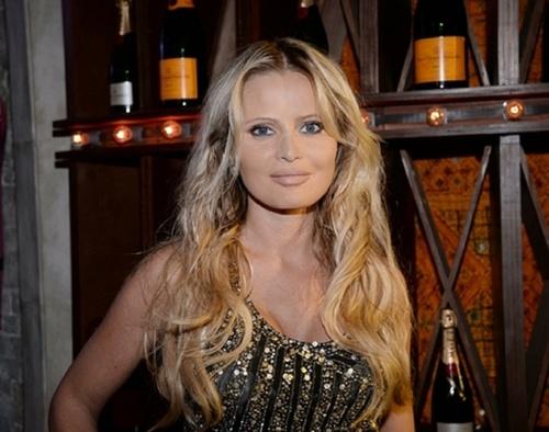 Дана Борисова вышла на связь с покойным Тимой Бриком в «Битве экстрасенсов»