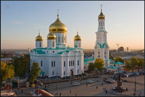 В донских вузах введут курсы православной культуры
