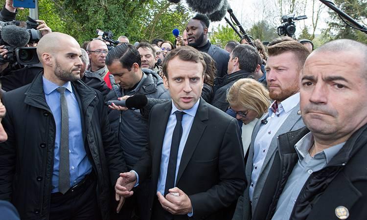 Польша возмутилась обещанию Макрона ввести против нее экономические санкции