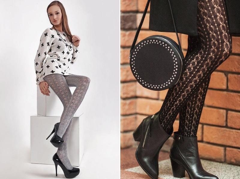 как стильно одеваться осенью 2018