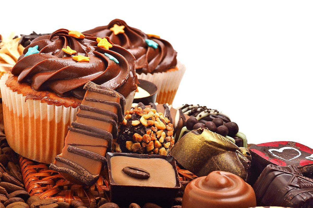 Почему любовь к сладостям сокращает жизнь