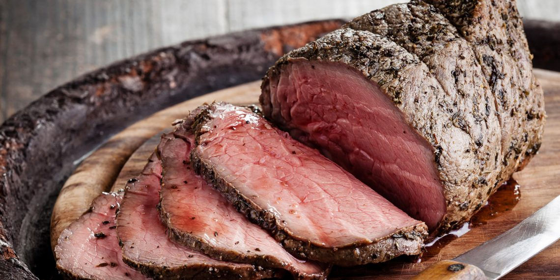 Не зря это мясо называется «…