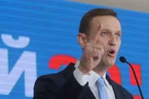 Пользователи Сети поставили на место Навального, поддержавшего грузинских провокаторов