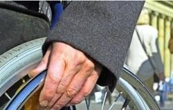 За отказ инвалидам в доступе…