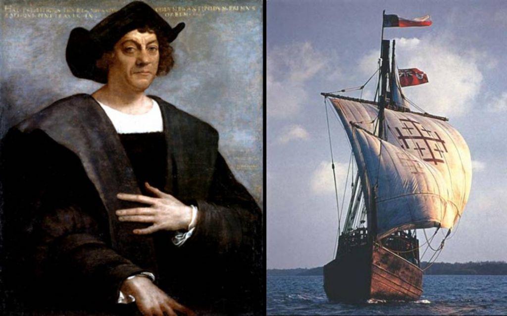 Правда о Колумбе, которую не…