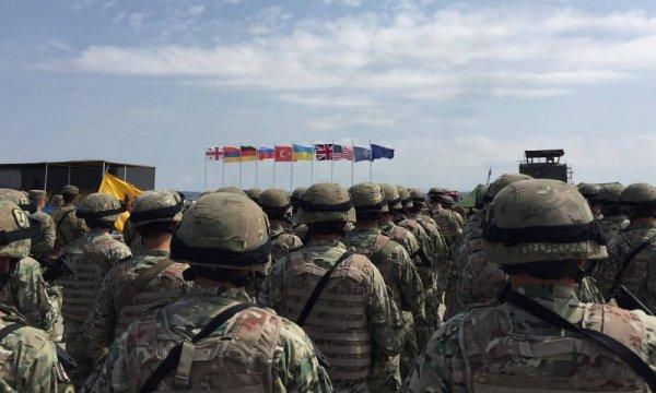 """Учения """"Noble Partner - 2018"""" в Грузии могут спровоцировать войну!"""