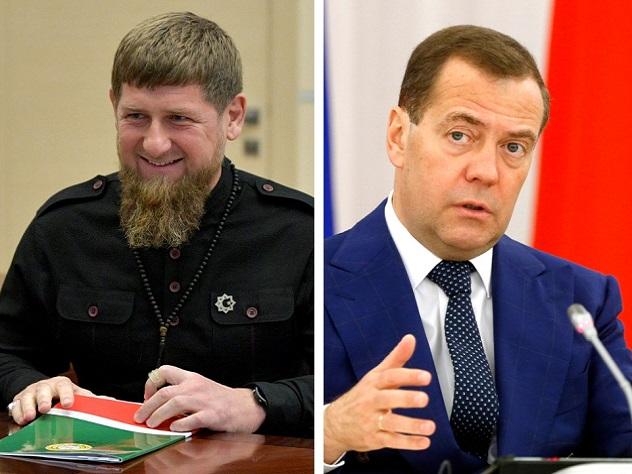 Кадыров похож на Распутина, а Трамп на Ельцина: знаменитые политики и их исторические копии